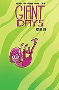 Giant Days, Vol. 9