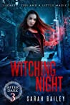 Witching Night (After Dark #3)