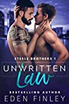 Unwritten Law by Eden Finley