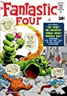 Fantastic Four #1 (1961)