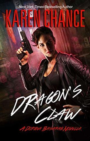 Dragon's Claw (Dorina Basarab #4.5)