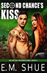 Second Chance's Kiss (Securities International, #5)
