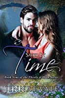 Saved By Time (Thistle & Hive #9)