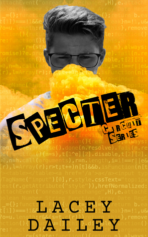 Specter by Lacey Dailey