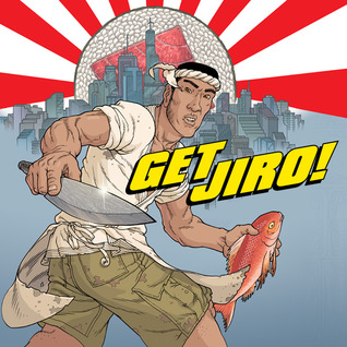 Get Jiro! (Issues) (2 Book Series)
