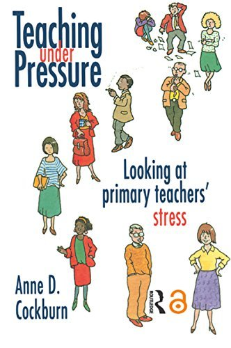 Teaching Under Pressure Looking at primary teacher