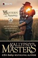 Western Dreams (Rescue Me Saga Extras #1)