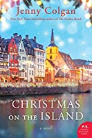 Christmas on the Island (Summer Seaside Kitchen #3)