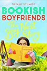 Book cover for The Boy Next Story: A Bookish Boyfriends Novel