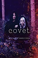 Covet (The Enchanted Book 2)