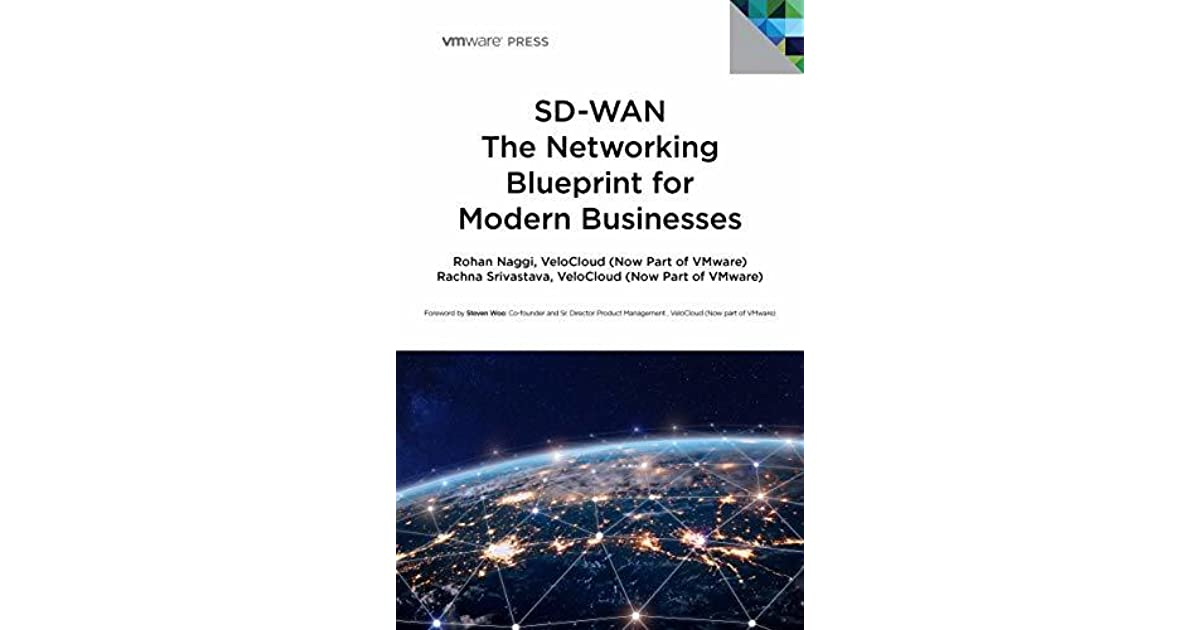 SD-WAN The Networking Blueprint for Modern Businesses by