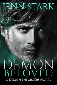 Demon Beloved (Demon Enforcers, #6)