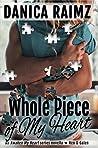 Whole Piece of My Heart (Awaken My Heart Book 3)