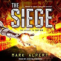 The Siege (The Six, #2)