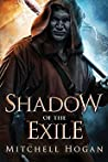 Shadow of the Exile (The Infernal Guardian #1)