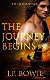 The Journey Begins (The Journeyer #1A)