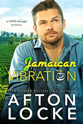 Jamaican Vibration: an mfm menage romance