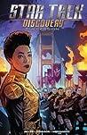 Star Trek by Kirsten Beyer