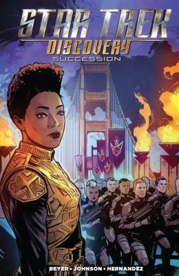 Star Trek: Discovery - Succession