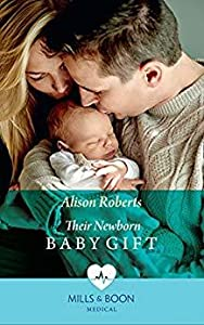 Their Newborn Baby Gift (Hope Children's Hospital #1)