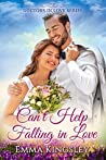 Can't Help Falling in Love (Doctors in Love Book 2)