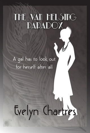 The Van Helsing Paradox by Evelyn Chartres