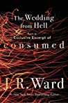 Exclusive Excerpt of Consumed (The Wedding From Hell, #3; Firefighters, #0.7)