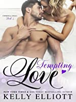 Tempting Love (Cowboys and Angels, #3)