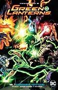 Green Lanterns, Vol. 7: Superhuman Trafficking