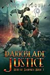 Darkblade Justice (Hero of Darkness #7)