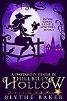 A Dastardly Death in Hillbilly Hollow (Ozark Ghost Hunter #3)