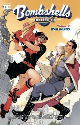 Bombshells: United, Vol. 2: War Bonds  pdf