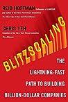 Blitzscaling: The...