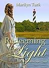 Redeeming Light (Coastal Lights Legacy Book 3)