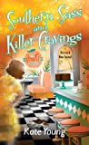 Southern Sass and Killer Cravings (Marygene Brown Mystery #1)