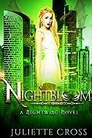Nightbloom (Nightwing, #3)