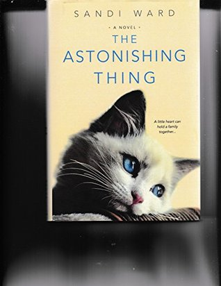 The Astonishing Thing by Sandi Ward