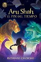 Aru Shah y el fin del tiempo (Pandava Quartet, #1)