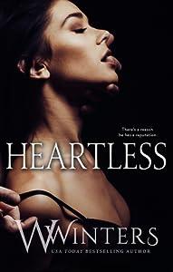 Heartless (Merciless, #2)