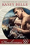 A Purrfect Gift of Fate (Shifters of Sanctuary #4)