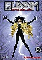 Gunnm - Battle Angel Alita #9