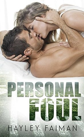 Personal Foul (Forbidden Love Book 1)