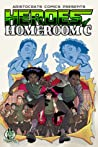 Heroes of Homeroom C