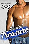 Buried Treasure (The Detroit Pirates, #2)