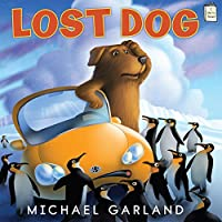 Lost Dog (I Like to Read)
