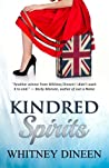 Kindred Spirits (The Mimi Chronicles, #3)