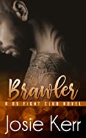 Brawler (DS Fight Club #4)