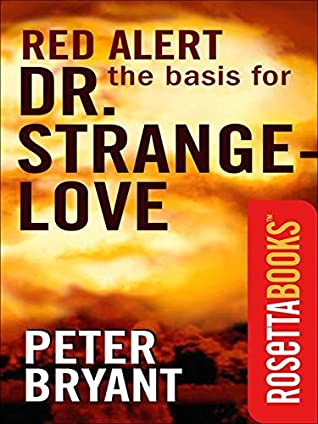 Red Alert by Peter Bryant