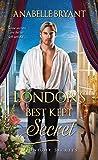 London's Best Kept Secret (Midnight Secrets, #2)