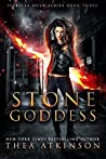 The Stone Goddess (Isabella Hush #3)